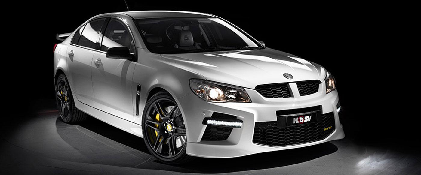 Performance Tuning for HSV, Holden, Landcruiser, Ford Ranger